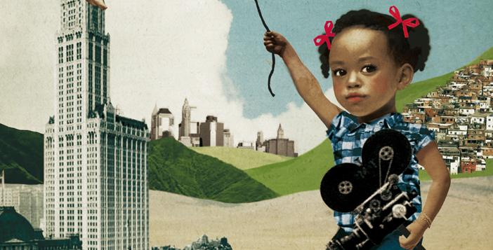 A hauteur d'enfant 2011, Le Festival de cinéma qui met l'enfance à l'honneur